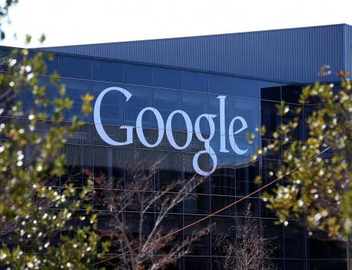Google 3D Yatırımlara Başladı
