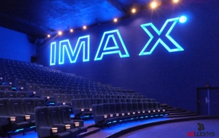 imax 3d Film Technology