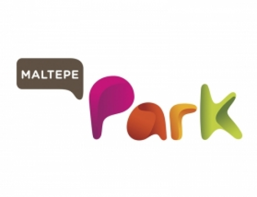 Maltepe Park Logo